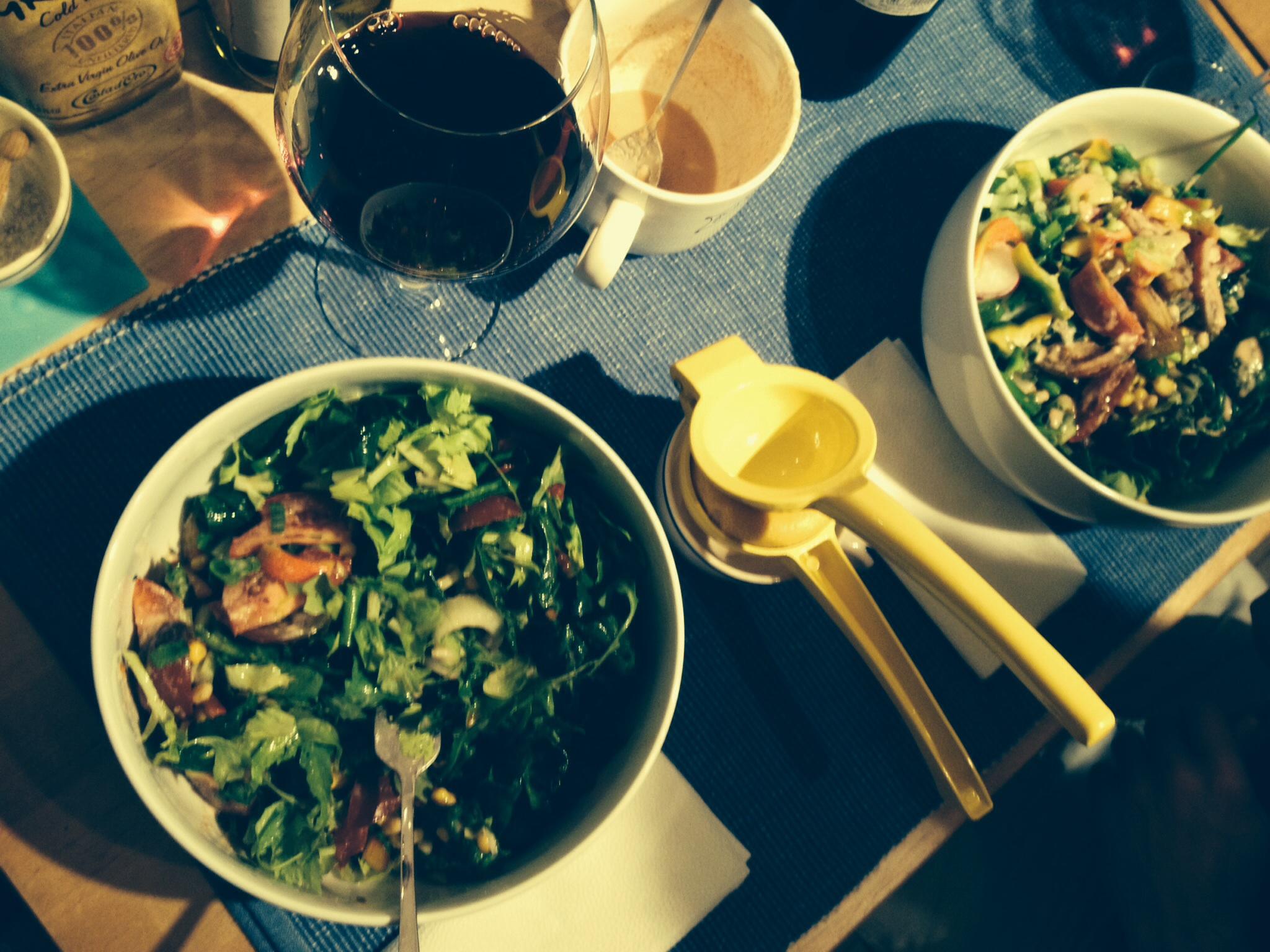 salata #2